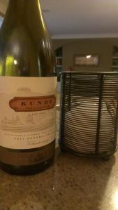 Kunde Estate Chardonnay