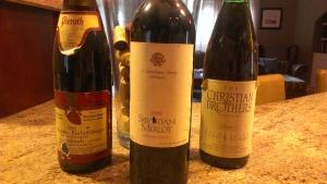 ancient wines